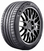 Michelin Pilot Sport PS4 SUV